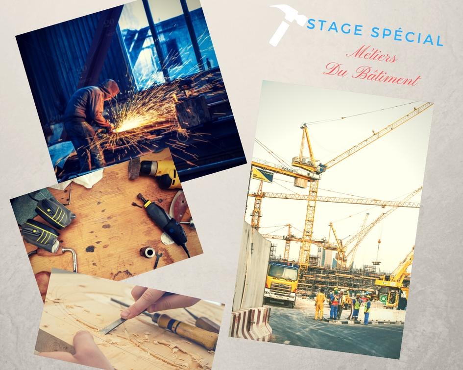 Stage gestion d 39 entreprise du batiment chambre de for Stage creation entreprise chambre des metiers